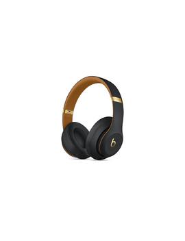 Beats Studio3 Wireless Headphones – The Beats Skyline Collection   Midnight Black by Apple
