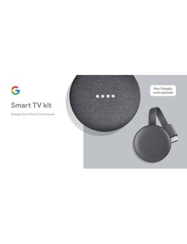 Google Smart Tv Kit  New Walmart Exclusive Deal by Google