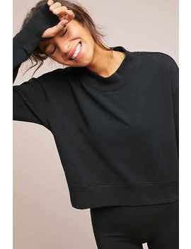 Kylie Open Back Sweatshirt by Sundays