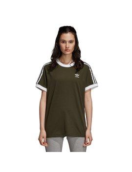 Adidas Originals 3 Stripes T Shirt by Foot Locker