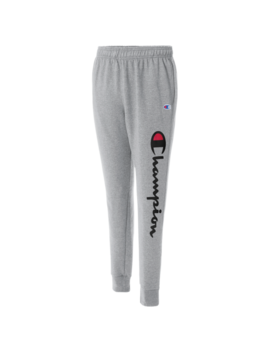 Champion Graphic Script Powerblend Flc Jogger by Foot Locker