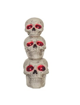 Halloween Animated Skull Totem   Hyde And Eek! Boutique™ by Shop This Collection