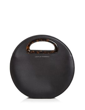 Indy Leather Crossbody by Loeffler Randall
