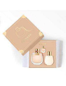 Chloé   'nomade' Eau De Parfum Gift Set by Chloé
