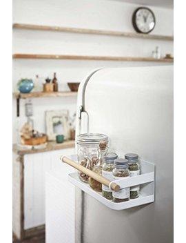 Yamazaki Home Tosca Magnetic Spice Rack by Yamazaki Home