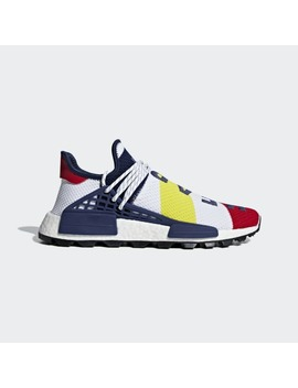Pharrell Williams Bbc Hu Nmd Shoes by Adidas
