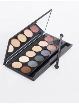 Sleek Make Up I Divine Storm Eyeshadow Palette by Sleek Make Up