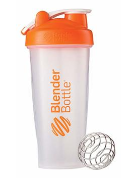 Blender Bottle Classic Loop Top Shaker Bottle, 28 Ounce, Full Color Pink by Blender Bottle