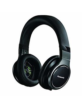 Panasonic Rphd10 Ek Hi   Fi Monitor Headphones   Black by Panasonic