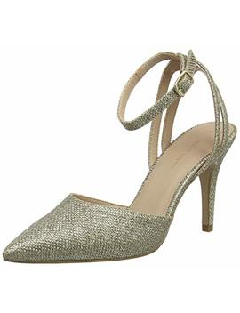 New Look Women''s 5796851 Closed Toe Heels by New Look