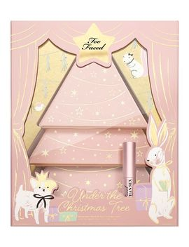 Under The Christmas Tree by Too Faced