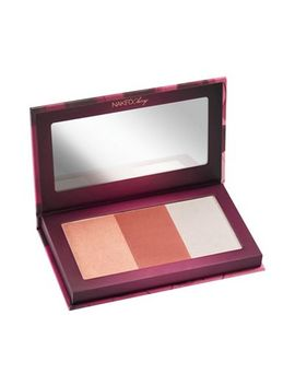 Urban Decay   'naked Cherry' Highlighter And Blusher Palette by Urban Decay