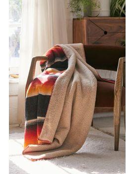 Woolrich Logan Ridge Throw Blanket by Woolrich
