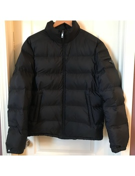 Prada Men's Puffer Jacket by Prada