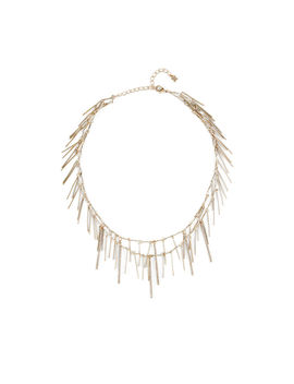 Pave Stick Necklace by Bcbgmaxazria
