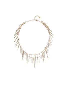 Pave Stick Necklace by Bcbgmaxazria