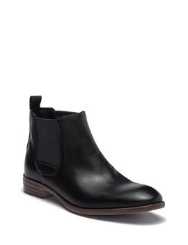 Oklahoma Leather Chelsea Boot by Robert Wayne