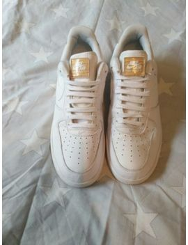 """Mens """" Nike Air Force 1 """" Trainers. Size Uk 11 by Ebay Seller"""