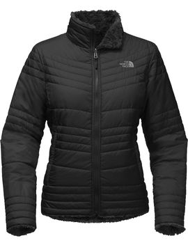 The North Face Women's Mossbud Swirl Reversible Jacket by The North Face