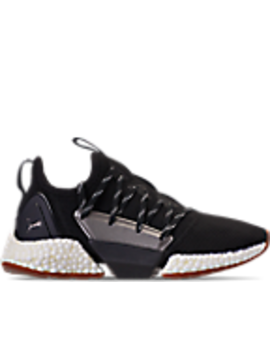Women's Puma Hybrid Rocket Runner Luxe Casual Shoes by Puma