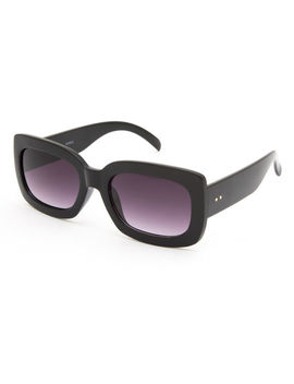 Blue Crown Extreme Square Sunglasses by Blue Crown