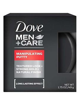 Dove Men + Care Manipulating Putty 1.75 Oz (Pack Of 2) by Dove Men + Care Manipulating