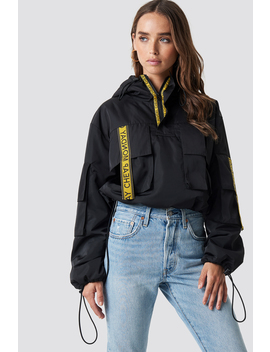 Conceal Anorak by Cheap Monday