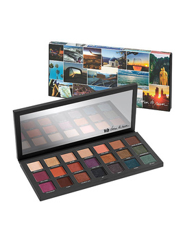 Urban Decay Born To Run Eye Shadow Palette, 21x 0.02 Oz by Urban Decay Offers Endless Escapes In One Travel Ready Package Page 1