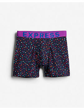 Dot Boxer Briefs by Express