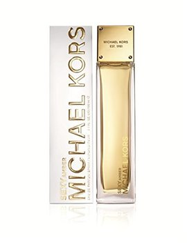 Michael Kors Sexy Amber Eau De Parfum For Women 100 Ml by Michael Kors