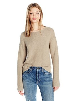 Vince Women's Textured Pullover by Vince