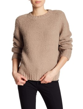 Wool Pullover by Vince