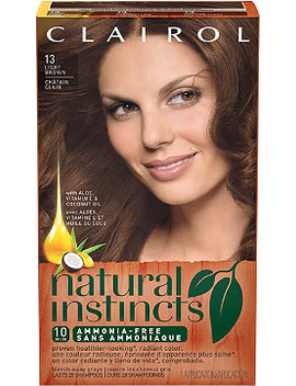 Clairol Natural Instincts by Clairol