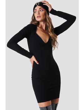 Bolero Dress by Galore X Na Kd