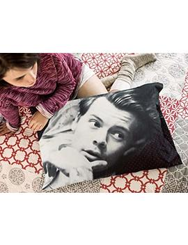 Harry Styles Pillow Case by Amazon