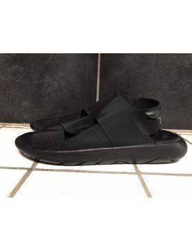 Adidas Y 3 Qasa Sandal Yohji Yamamoto Aq5584 by Ebay Seller