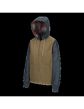 Columbia Women's Tillicum Hybrid Insulated Jacket by Sport Chek