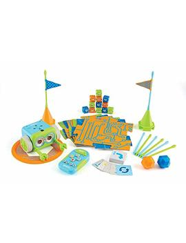 Learning Resources Botley The Coding Robot Activity Set, 77 Pieces by Learning Resources