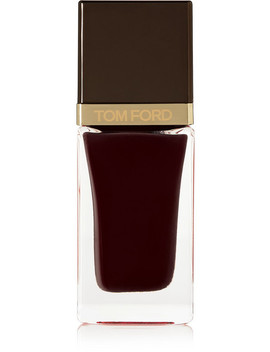 Nail Polish   Black Cherry by Tom Ford Beauty