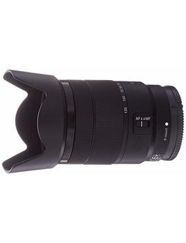 Sony 18 135mm F3.5 5.6 Oss Aps C E Mount Zoom Lens by Amazon