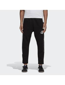 Planetoid Sweat Pants by Adidas