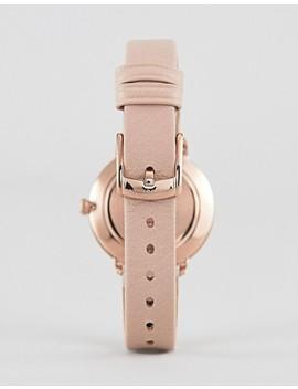 Emporio Armani Ar11160 Leather Watch 32mm by Emporio Armani