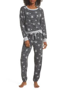 Long Sleeve Pajamas by Splendid
