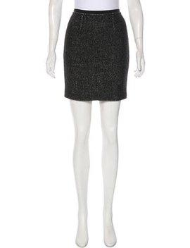 Étoile Isabel Marant Knit Mini Skirt by Étoile Isabel Marant