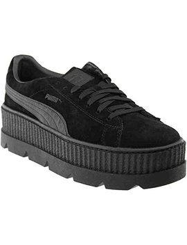 Puma Select Men's X Fenty By Rihanna Cleated Creeper Suede Sneakers by Puma