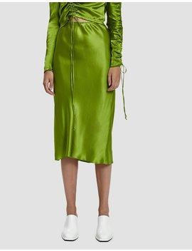 Slip Skirt by Prisca Vera
