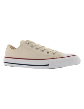 Women's Ct All Star Core Ox Ivory Sneakers by Converse