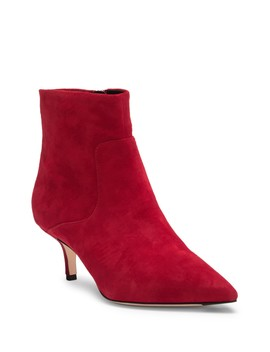 Maggie Pointed Toe Bootie by Via Spiga