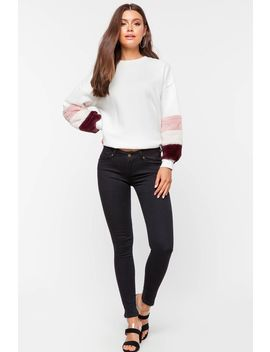 Not Your Average Skinny Jeans by A'gaci