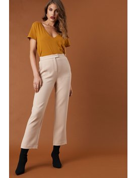 Relaxed Suit Pants by Na Kd Trend